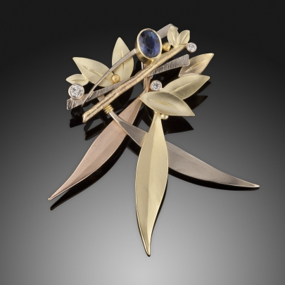 New Brooch/Pendant Aug 2014